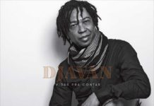 When Djavan Broke With Tradition At The Latin Grammys