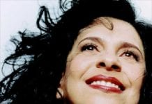 Milestone Moments With Gal Costa