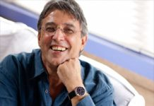 New Ink Brings A Fan Story For Ivan Lins