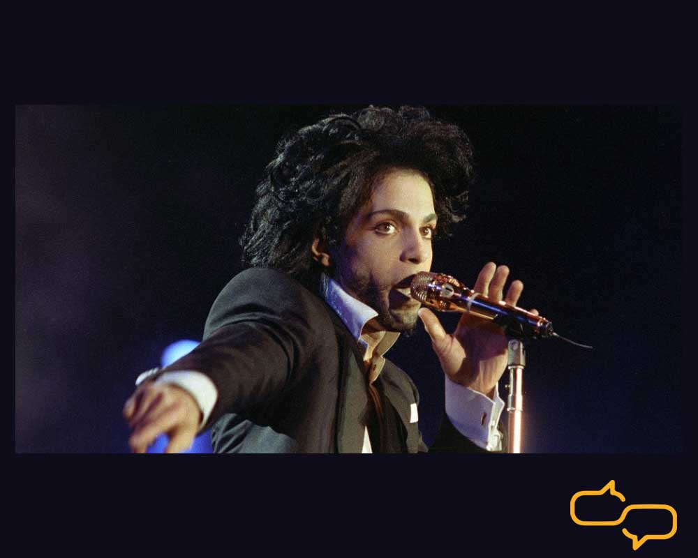 Prince at Rock In RIo