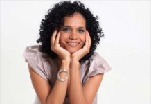 Teresa Cristina Is Rio's New Voice Of Samba