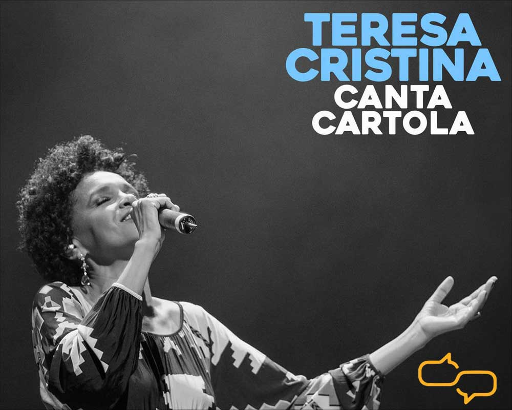 Teresa Cristina's Cartola Connection