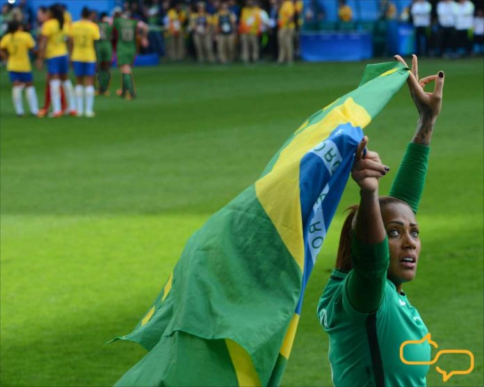 Brazil's National Team - Agenica Brasil