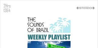 'Long Songs - The Summer Edition' on The Sounds of Brazil at Connectbrazil.com