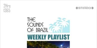 Hot Brazilian Nights on The Sounds of Brazil at Connectbrazil.com