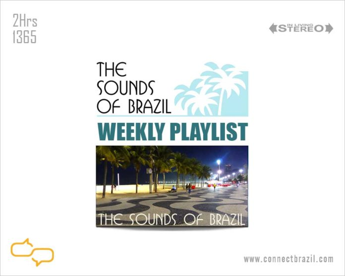 Hot Brazilian Nights on The Sounds of Brazil at Connectbrazil.com