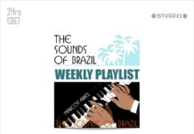 The Best of Marcos Areil on The Sounds of Brazil streaming station at Connectbrazil.com