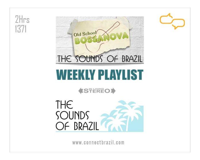 'Old School Bossa NOva' on The Sounds of brazil at Connectbrazil.com