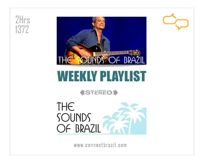The Best of Ricardo Silveira on The Sounds of Brazil at Connectbrazil.com