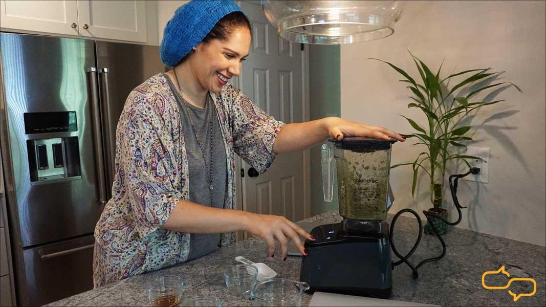 Easy Açaí Recipes From Alexandra Jackson's Kitchen at Connectbrazil.com