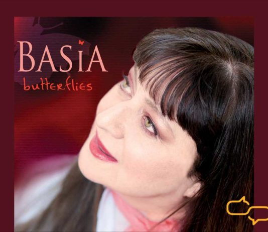 Basia Nova! She's back with a new album 'Butterflies' and a US concert tour. Click for our exclusive Connectbrazil interview with producer Danny White.