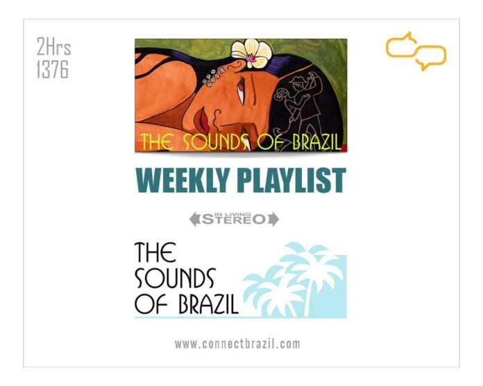 'New Bossa's Seductive Sirens' on The Sounds of Brazil at Connectbrazil.com