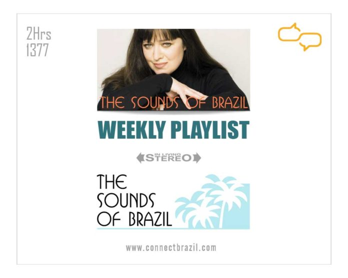 The Best of Basia on The Sounds of Brazil at Connectbrazil.com