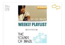 The Best of Milron Nascimento on The Sounds of Brazil at Connectbrazil.com