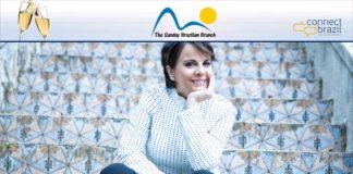 The Best of Leila Pinheiro on The Sunday Brazilian Brunch at Connectbrazil.com