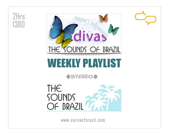 Divas From Bahia on The Sounds of Brazil at Connectbrazil.com