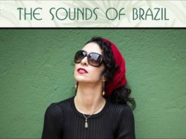 The Best of Marisa Monte on The Sounds of Brazil at Connectbrazil.com