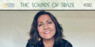 It's The Best of Kenia's Brazilian Jazz on The Sounds of Brazil at Connectbrazil.com