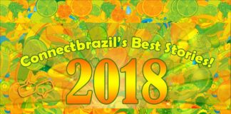 The Best Stories of 2018 at Connectbrazil.com