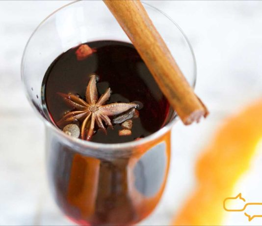 Warmed Brazilian Spiced Cider: the recope, the story and the perfect song to go with it at Connectbrazil.com