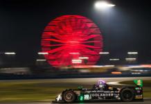 Brazilian speed at The Daytona 24 Hours