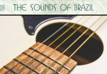 The Warmth og The Brazilian Guitar on The Sounds of Brazil at Connectbrazil.com
