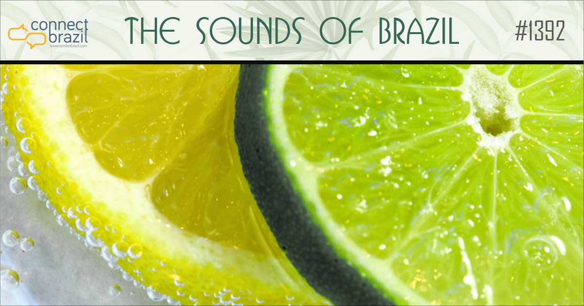 The Best Brazilian Duets - Connect Brazil