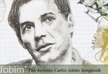 All Jobim. The Antonio Carlos Jobim streaming channel at Connectbrazil.com.