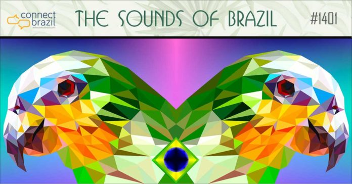 Brazil's Millennial Music makers on The Sounds of Brazil at Connectbrazil.com