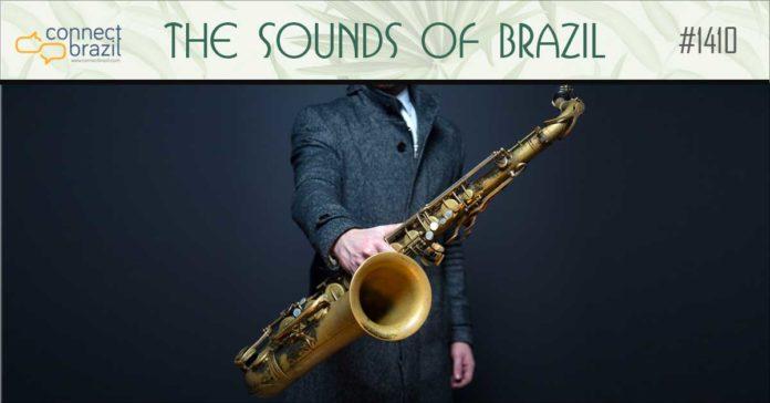 The Art of Brazilian Jazz: Saxophonist Leo Gandelman on The Sounds of Brazil at Connectbrazil.com