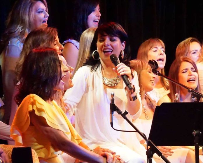 Brazilian Voices: Harmony of Spirit at Connectbrazil.com